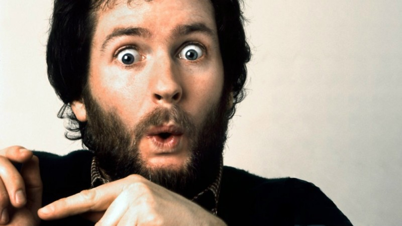 The World According to Kenny Everett